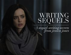 Writing sequels is tough. Here's how the writers of Jessica Jones crafted a worthy second season of the series.