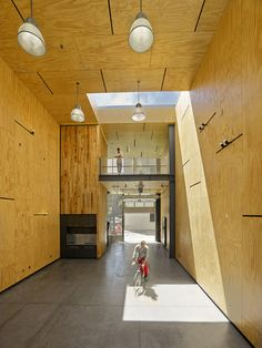 """Ten Top Images on Archinect's """"Interiors"""" Pinterest Board   News   Archinect"""