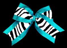 love the zebra!