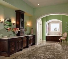 Dining Room Wainscoting Box Frame Paint