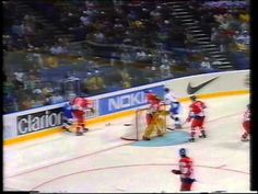 WC-1997 Finland - Czech Republic (3)