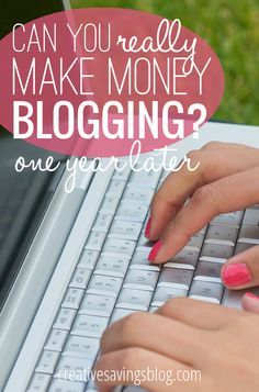 Are you discouraged that your blog isn`t making much, if ANY money? One blogger more than tripled her income over the past year, and in this transparent post, shares exactly how she took her blog to the next level.