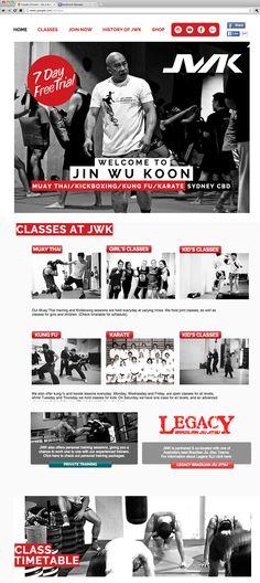Jin Wu Koon | Studio