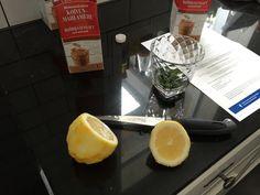 Sweet Food O'Minen kesän kuumin mahladrinkki! Sweet Recipes, Ethnic Recipes, Food, Essen, Yemek, Meals