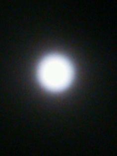 Lovely moonlight