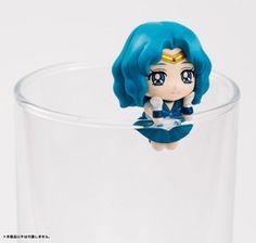 Bishoujo Senshi Sailor Moon - Sailor Neptune - Ochatomo Series - Ochatomo Series Bishoujo Senshi Sailor Moon: Cosmic Heart Cafe (MegaHouse)