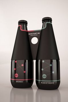 empaques para botellas de cerveza - Google Search