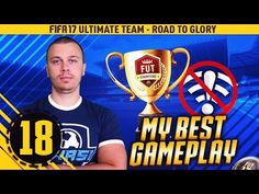 """http://www.fifa-planet.com/fifa-17-gameplay/fifa-17-road-to-division-1-my-best-gameplay-so-far-how-to-win-games-in-ultimate-team/ - FIFA 17 ROAD TO DIVISION 1 - MY BEST GAMEPLAY SO FAR! - HOW TO WIN GAMES IN ULTIMATE TEAM  FIFA 17 ROAD TO DIVISION 1 – HOW TO WIN GAMES AND REACH DIVISION 1 ►Buy Cheap & Safe FIFA 17 COINS – http://ultimatecoinexchange.com/?rfsn=450995.f59fc – Discount Code """"Krasi"""" for 8% OFF ►Cheap Game Codes & XBOX"""