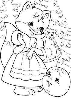 Baby Art, Adult Coloring Pages, Nursery Rhymes, Hand Lettering, Fairy Tales, Literature, Kindergarten, Geek Stuff, Drawings