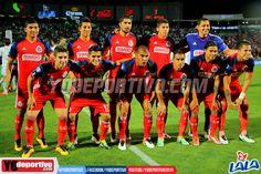 Torneo de Clausura / Temporada 2015-2016 / Viernes, 6 de Mayo de 2016 / Estadio Corona TSM Titulares Guadalajara