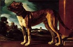 il Guercino (It, - Aldrovandi Dog - 1625 - Norton Simon Museum - Pasadena A4 Poster, Poster Prints, Norton Simon, Animal Painter, Asian Sculptures, Baroque Painting, Famous Artwork, European Paintings, Dog Paintings