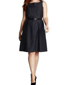 Plus Size Clothing - Fashion for Plus Size women. Elegant Dress