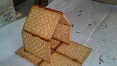 Theano, a m@mmy on line: Άρχισα το χτίσιμο σήμερα......Updated! Bread, Food, Brot, Essen, Baking, Meals, Breads, Buns, Yemek