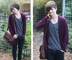 Mens Indie Fashion