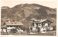 Hotel Hanselbauer. En este lugar fueron detenidos Röhm y otros altos jefes de las SA.