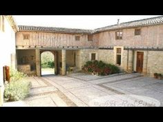 AB Real Estate France: #Castelnaudary Superb medieval fortified property,...