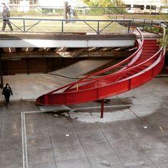 Centro Cultural São Paulo #ccsp #EuAmoSP #arquitetura #cultura #arte