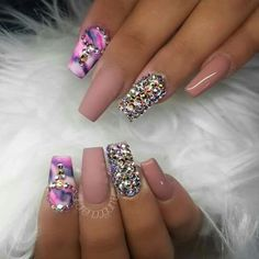 Sharpie Nails, Nail Art Designs, Painting, Beauty, Ink, Painting Art, Cosmetology, Paintings