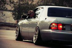 1996 Lexus LS400: Some Farewell Photos :( - Houston-Imports.com