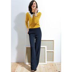 118 meilleures images du tableau Look de travail   Outfit, Office ... 83f105ca8cfc