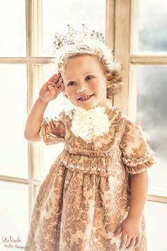 принцесса НИКИ ;) фотограф-стилист : Луиза Потапова /looiza Potapova