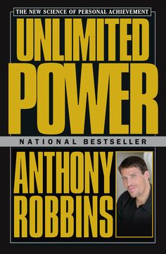 """The world we live in is the world we choose to live in, whether consciously or unconsciously. If we choose bliss, that's what we get. If we choose misery, we get that, too.""  - Unlimited Power by Tony Robbins"