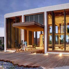 Long Beach Hotel in Mauritius