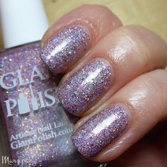 glam polish too glam to give a damn