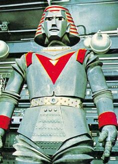 Johnny Socko & his Giant Robot. Never missed it back in the 70's