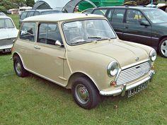 288 Mini Cooper S (Morris) Mk.II (1969) ♥♥♥