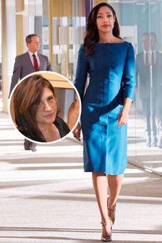 Jolie Andreatta | Costume Designers of TV Shows - Costume Designers of Popular TV Shows - Elle