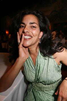 Sarita Choudhury Hi-Res Photo - Photo Flash: The Play Company's . Sarita Choudhury, The Perez Family, Mira Nair, British Indian, Pure Beauty, Cabaret, Feature Film, Dark Hair, Indian Beauty