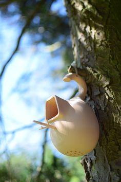 3D Printed Birdhouse