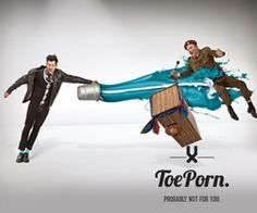 Toe Porn Socks offering Bright colours & bold designs. Buy online today! www.toeporn.co.za