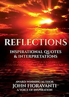 "Congrats to the 2020 March BOM, ""Reflections"" by John Fioravanti! High School History, Short Essay, Quick Reads, What Is Life About, School Teacher, Love Book, Thought Provoking, Good Books, Quotations"