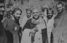 Guruji with his earlier students Vipassana Meditation Centre, Meditation Center, Students, People, Death, People Illustration