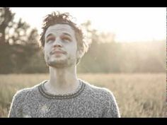 Musical find of the morning. love. The Tallest Man On Earth - The Dreamer