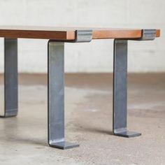 Gaston Coffee Table Legs