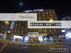 Dubai is a second home to us - Adam has never lived in any one place longer than this desert metropolis. We have both seen the city change and grow over the ye Courtyard Hotel, Hotel Reviews, Travel Around, Travel Inspiration, Dubai, Spa, City, Places, Change