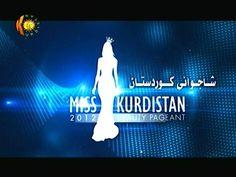 Kurdistan TV has started on Measat 3 C band