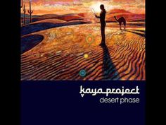 Kaya Project - Sundown feat. Natasha Chamberlain - 2010