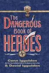 Add this to your reading collection  The Dangerous Book of Heroes - http://www.buypdfbooks.com/shop/history/the-dangerous-book-of-heroes/ #History, #IgguldenConnIgguldenDavid