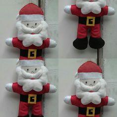 Papai Noel; Vamos pegar as sobras para temos e  fazer o bem e doar a quem não tem neste final de ano!!