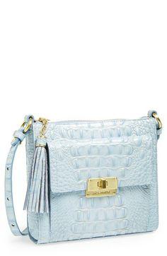 Brahmin  Melbourne - Mimosa  Crossbody Bag available at  Nordstrom Brahmin  Handbags 20b669f87522f