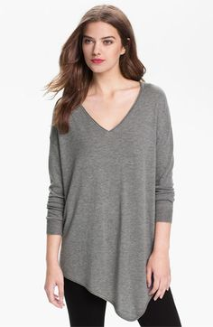 Oversized Sweater - great with leggings