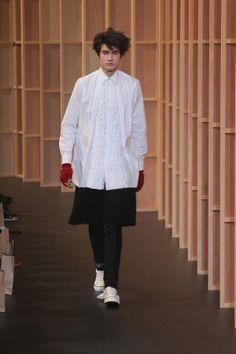 Mercedes-Benz Fashion Week Tokyo | FACETASM AW14