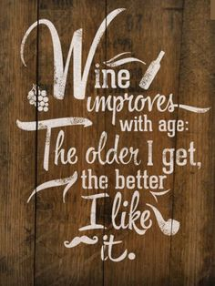 Brandy and Wine. Need Advice? This Is The Wine Article For You! There is a lot to know in the world of wine. You might find the right wine for you even if you do not drink it. Wine Tasting Party, Wine Parties, Different Types Of Wine, Champagne, Wine Signs, Wine Craft, Wine Guide, Wine Decor, Wine Quotes