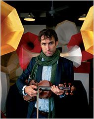 Andrew Bird Discovers His Inner Operatic Folkie - NYTimes.com