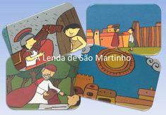 A lenda de São Martinho