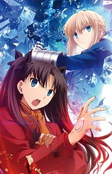 Fate/stay+night:+Unlimited+Blade+Works+2nd+Season+picture